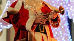 Pieces of Eight — The 8 Specials of Christmas