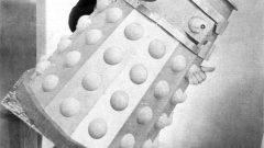 Dearly Departed Dalek Dad
