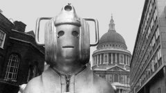 50 for 50 — The Greatest Stories in Doctor Who History — #39