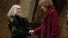 50 for 50 — The Greatest Stories in Doctor Who History — #32