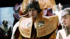 50 for 50 — The Greatest Stories in Doctor Who History — #21