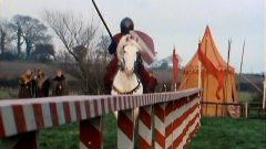 Surely you Joust!