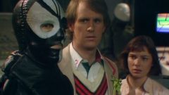 50 for 50 — The Greatest Stories in Doctor Who History — #13