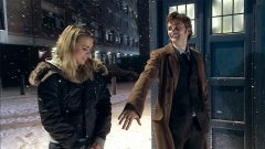 On the Eleventh Special of Christmas, Doctor Who Gave to me …