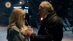 On the Twelfth Special of Christmas, Doctor Who Gave to me …