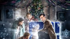 On the Fourth Special of Christmas, Doctor Who Gave to me …