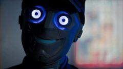 The Robots of Merch